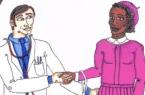 Department of Health - Patient Charter
