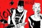 The Roxy Club (detail)