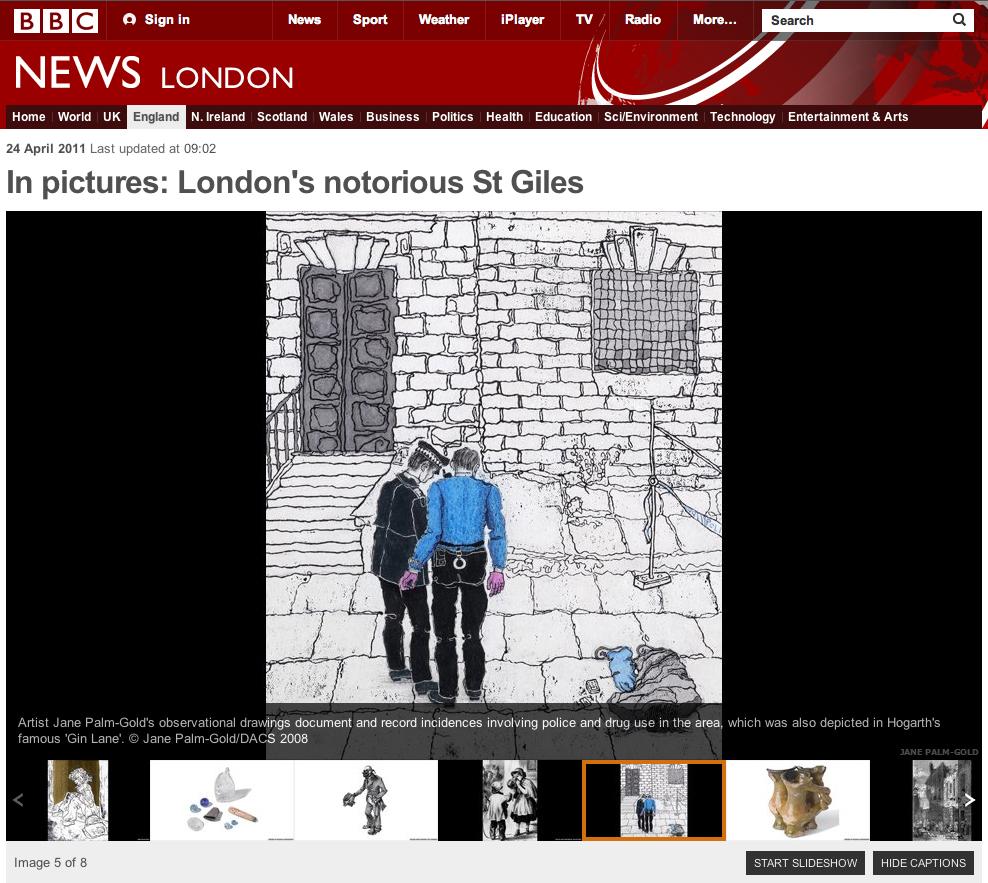 LUU BBC Online