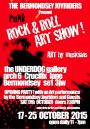 Punk-Rock-Roll-Art-Show
