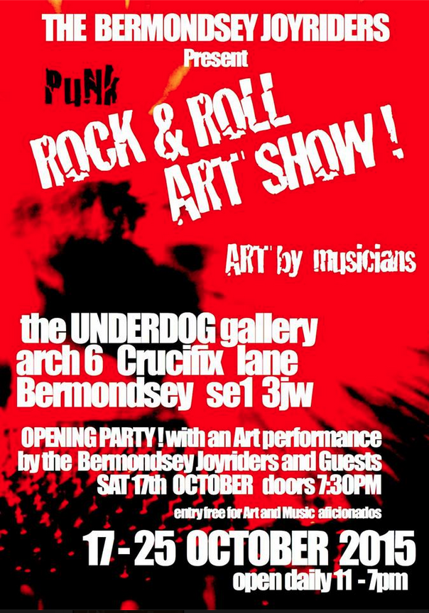 Punk-Rock-Roll-Art-Show