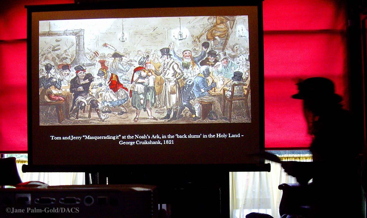 Historian Talks copy