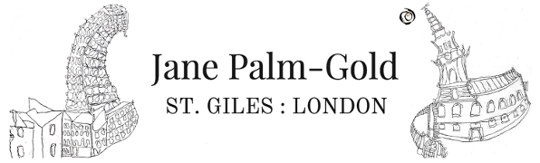 Jane Palm Gold -